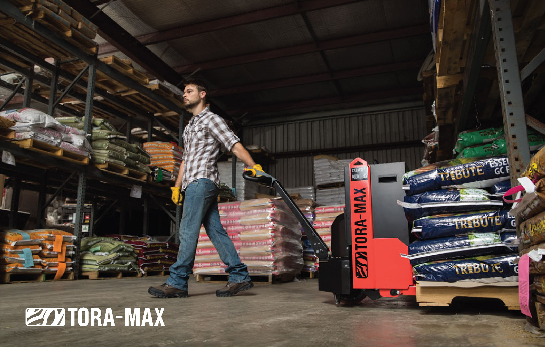 Tora-Max Sales Event