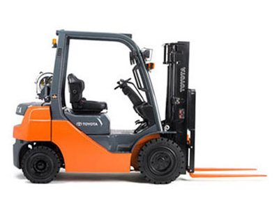 Narrow Chassis Lift