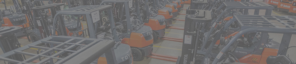 Forklift & Equipment Rentals